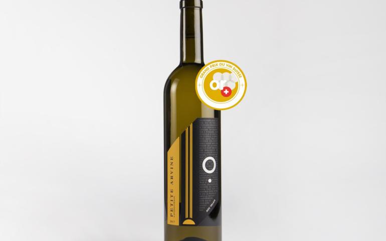 Grand Prix du Vin Suisse 2019