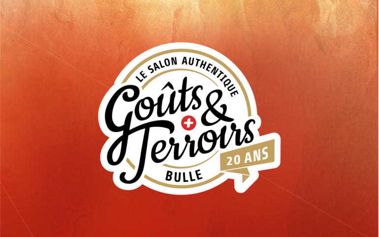 Salon «Goûts et Terroirs»