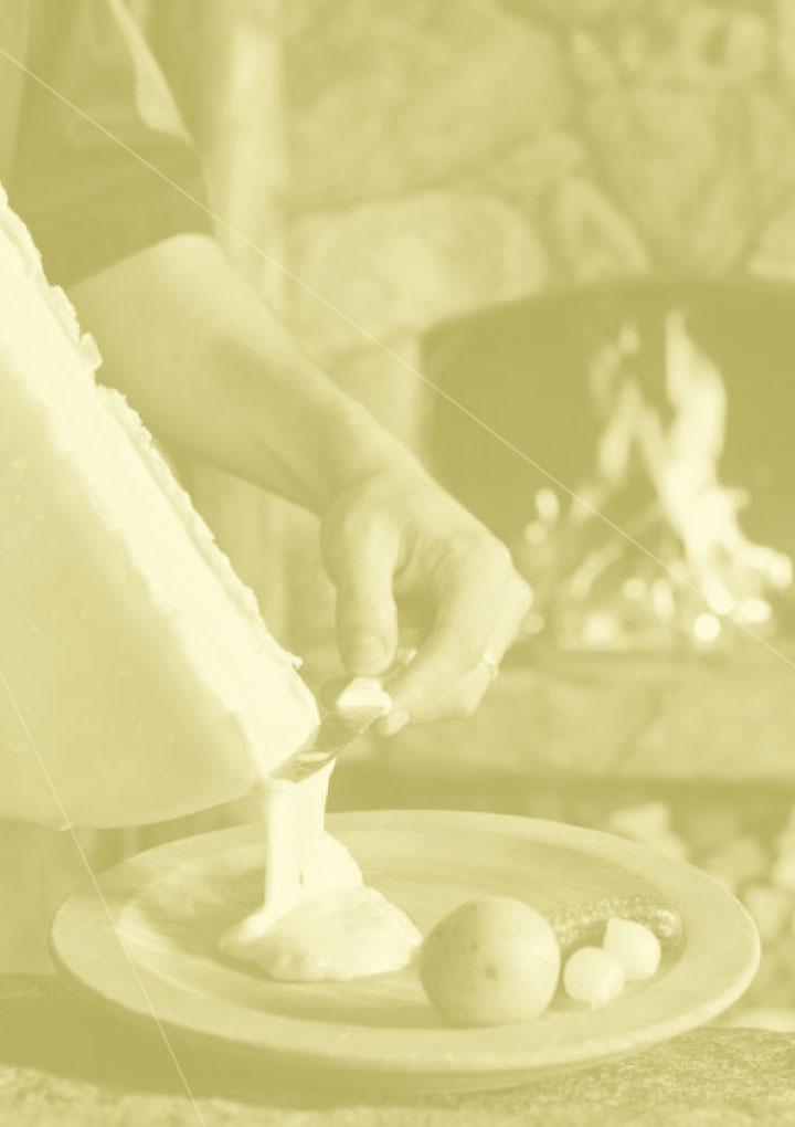 Raclette du Caveau